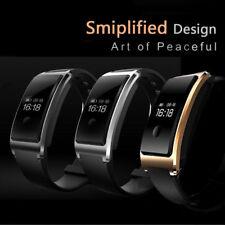 étanche Smart Montre à bracelet Watch herzfrequenz-messgerät Fitness cadeau