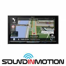 Pioneer AVIC-Z920DAB navigation AV system