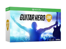 Guitar Hero Live Music & Dance PAL Video Games