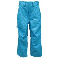 Rip Curl BASE Snowpants Mens Size XXL Blue Waterproof Ski Pro Snow Board Pants