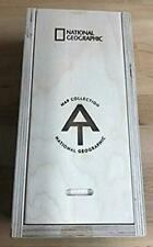 Appalachian Trail Complete Trail Maps Collection w/Wood Box National Geographic