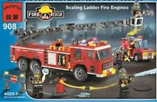 enLighten Fires Building Toys