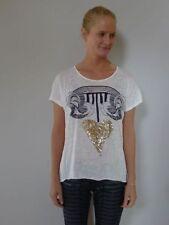 Sass & Bide Cap Sleeve T-Shirts for Women