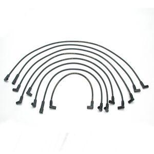Spark Plug Wire Set Delphi XS10258