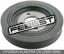 Crankshaft Pulley For Hyundai Elantra Ca (2000-2006)