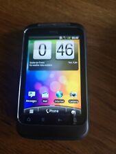 HTC Wildfire S - Grey (Vodafone) Smartphone