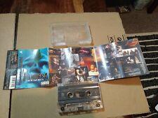 Pantera - Far Beyond Driven - 1994 Cassette LP Vgc