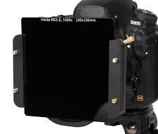 Haida ND3.0 (1000x) Optical 100 mm x 100 mm - Kompatibel mit Z Pro