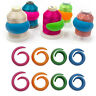 100x Thread Spool Huggers Organize for Home Sewing Quilting Embroidery Craft