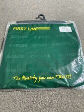 First Line FKB1045 Brake Cable Front 474571 2 Year Warranty