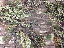 Realtree Advantage MAX-1 Camouflage Denim Fabric by the Yard - CAMO879