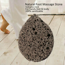 Natural Lava Pumice Volcanic Foot Stone Scruber Dead Skin Callus Remover  *