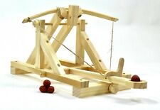 Pathfinders Roman Catapult Working Model Kit Ages 14+