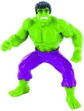 Marvel Hulk PVC Comic Book Heroes Action Figures