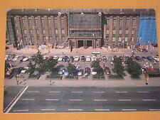 BMW Kalender 1987, 12 historische Fotos von BMW Fahrzeugen