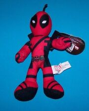 Marvel Deadpool 9 inch Plush Merc with a Mouth! Plush NWT