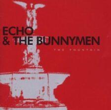 ECO Y El Bunnymen - The Fountain Nuevo Cd Álbum