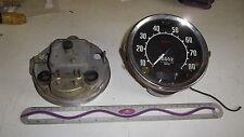 Commer Van Speedometers x2 NOS