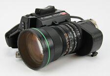 "Canon J13x9B4 IRS II-A SX12, 2/3"" 13x SD Broadcast lens"