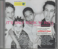 It's Only Rock N'Roll Includes Bonus CD-ROM NEU Mick Jagger Keith Richards