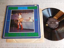 Franco Cerri – 12 Bacchette per 1 chitarra Etichetta: GTA Records LP ORIGINALE