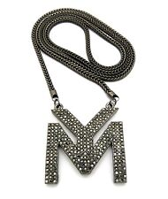 ICED OUT YOUNG MONEY PIECE & FRANCO CHAIN-4