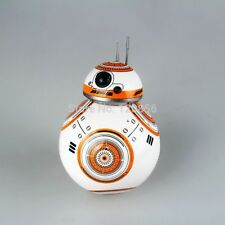Spherical Robot Remote Controlled Boys Kids Toy Robot  Birthday Holiday Gift New