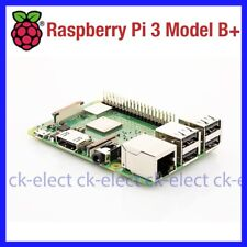 2018 Raspberry Pi 3 Model B Plus (B +) (Free delivery) (Made in UK)