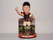BUSTER POSEY San Francisco Giants Bobble Head 2015 Stadium Base Limited Ed New