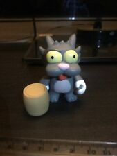 Kidrobot Scratchy By Matt Groening (Simpson)