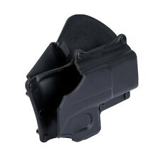 Hot Sale Hunting Holsters Right Hand Belt Loop Pistol Holster for Glock 17 22 31