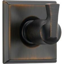 Delta T11851-Rb Dryden 1-Handle 3-Setting Diverter Valve Trim Venetian Bronze