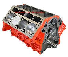 ATK Iron LS1 LS6 LM7 383 Stroker Short Block Wiseco Forged Pistons K1Crank