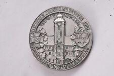 Austria Austrian 110 Years Mureck Border Municipality Badge Pin Metal Unknown