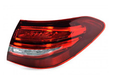 Mercedes C Class S203 Estate 6//2004-9//2008 Rear Lights Lamps 1 Pair O//S /& N//S