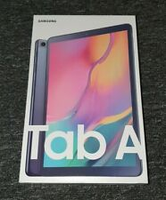"SAMSUNG Galaxy Tab A 10.1"" Tablet (2019) - 32 GB, Black - BRAND NEW SEALED"