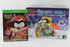 South Park: The Fractured but Whole RC Coon Mobile Bundle [Xbox One]