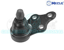 Meyle Front Lower Left or Right Ball Joint Balljoint Part Number: 26-16 010 0001