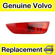Genuine Volvo XC60 (-13) Rear Bumper Reflector Lamp / Light / Lens (Right)