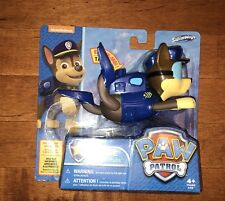 Swimways Paw Patrol Paddlin Pups Chase New Water Toy Bath Toy