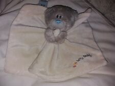 Tiny Tatty teddy me to you cream comfort blanket