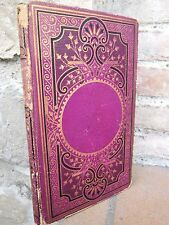 Livre XIXè: Les veillées de la grand'mère, Marie Franc 1881