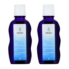 Weleda Gentle Cleansing Milk With Witch Hazel Extract 100ml