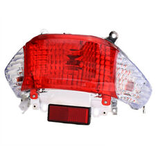 GY6 50cc ABS Rear Tail Light Assembly Chinese Scooter Parts Tao Tao Peace Sports
