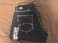 Armani Jeans Dark Blue 30 Perfect Condition Made In Italy