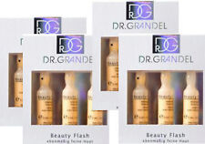 Dr Grandel Active  BEAUTY FLASH AMPOULE 24 x 3 ml.For a perfect complexion