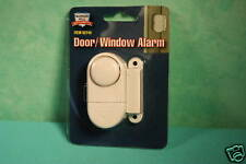 ELECTRONIC DOOR AND WINDOW ALARM /  ENTRANCE ALARM