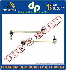 VOLVO XC70 XC90 S60 S80 V70 FRONT SWAY STABILIZER BAR LINK LINKS 31201602 SET 2