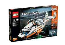 LEGO Technic 42052: Heavy Lift Helicopter  BRAND NEW