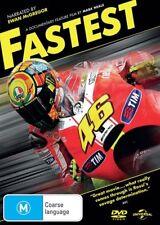Fastest (DVD, 2012)